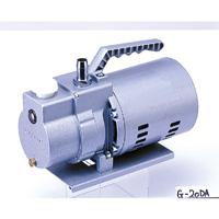アルバック機工 ULVAC 油回転真空ポンプ G-20DA [A230101]