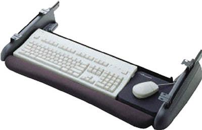 スガツネ工業 キーボードトレイシステムTRAY200(210-116-737) CBERGO-TRAY200 [F040323]