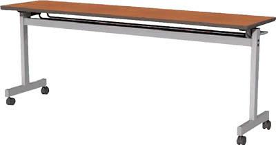 【◆◇エントリーで最大ポイント5倍!◇◆】アイリスチトセ フライングテーブル CFTX-T1545 チーク CFTX-T1545-C [F010401]