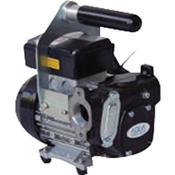 アクア 電動ハンディポンプ(100V) 灯油 軽油 EVP56-100 [B020602]