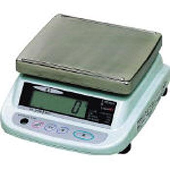 イシダ 防水上皿型重量ハカリ S-BOXWP-3 [A230101]