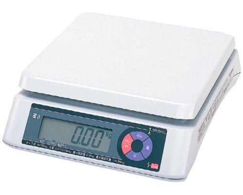イシダ 上皿型重量ハカリ S-BOX-30 [A230101]
