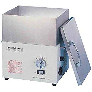 【★エントリーでP10倍!★】ヴェルヴォクリーア 卓上型超音波洗浄器150W VS-150 [A230101]
