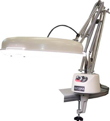 オーツカ光学 【代引不可】【直送】 LED照明拡大鏡 LSK-CFワイド 2倍 LSK-CF WIDE 2X [A030812]