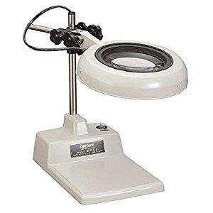 オーツカ光学 【代引不可】【直送】 光学 LED照明拡大鏡 SKKL-B型 10倍 SKKL-BX10 [A030812]