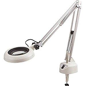 【◆◇マラソン!ポイント2倍!◇◆】オーツカ光学 LED照明拡大鏡 SKKL-FX4 [A230101]