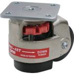 オリイメック キャリセット移動式防振装置 CSC-03G [A230101]
