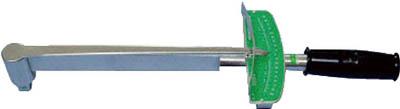 【◆◇スーパーセール!エントリーでP10倍!期間限定!◇◆】中村製作所 カノン 置針付プレート形トルクレンチ N130FK-G N130FK-G [A030215]