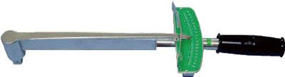 【◆◇スーパーセール!エントリーでP10倍!期間限定!◇◆】中村製作所 カノン 置針付プレート形トルクレンチ N700FK-G N700FK-G [A030215]