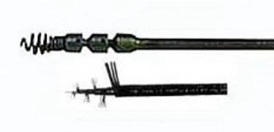 カンツール 【代引不可】【直送】 多重ワイヤー 8mmX10m TSW0810 [A011221]