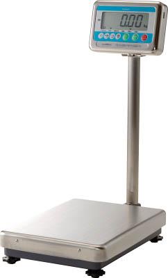 クボタ計装 【代引不可】【直送】 本質安全防爆型 デジタル台秤 KL-100NX-K-150A-IS-D [A030523]