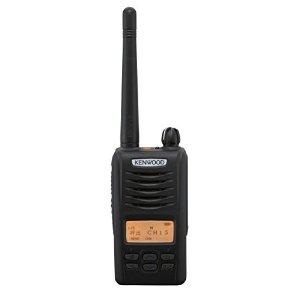 JVCケンウッド ハイパワーデジタルトランシーバー TPZD503 [A230101]