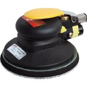 コンパクト・ツール 非吸塵式ダブルアクションサンダー マジックタイプ 913C MPS [A230101]