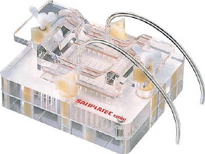 サンプラテック スクリーナブロッター洗浄キット SW-100 No.0940 [A012022]