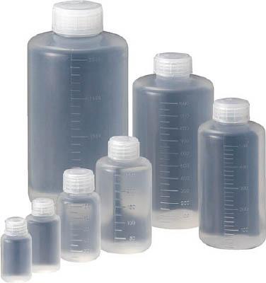 サンプラテック PPボトル細口 30mL 400本入 No.2030 [A012023]