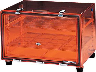 サンプラテック エアーエージングボックス A-3(オレンジ) No.0098 [A012022]