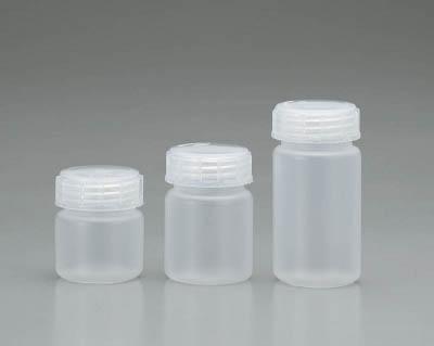 サンプラテック PPサンプラボトル広口 30ml (400本入1ケース) 2041E [A012023]
