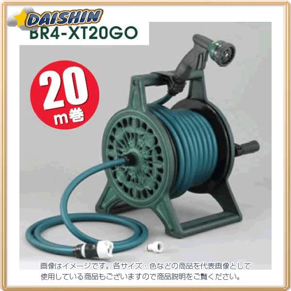 三洋化成 ブロンズリール20m グリーン BR4-XT20GO [B020108]