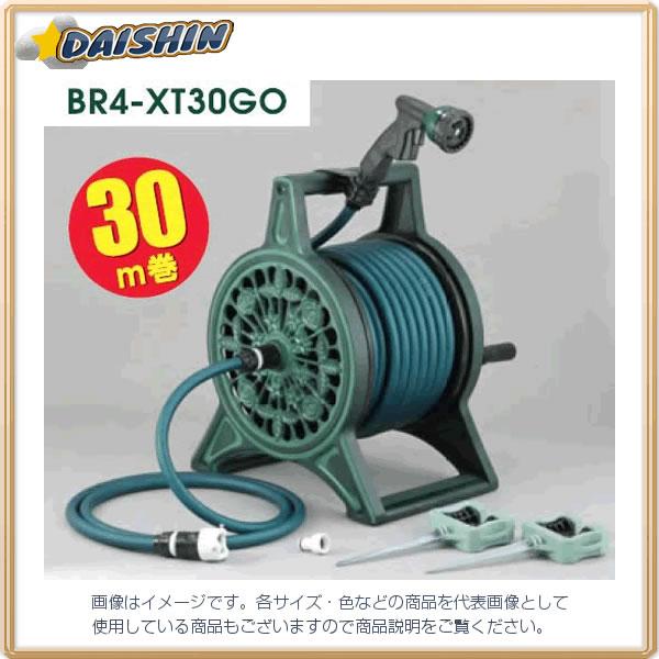 三洋化成 ブロンズリール30m グリーン BR4-XT30GO [B020108]