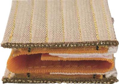 明大 【代引不可】【直送】 ロックスリング ムゲン 両面使用 GSP 75mm×5.0m用 GSP-75X5.0 [A020124]