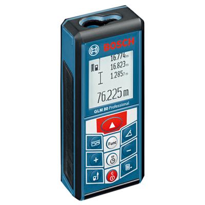 ボッシュ電動工具  レーザー距離計 GLM80型