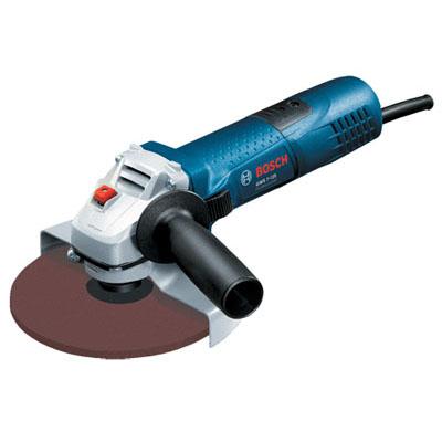 ボッシュ電動工具 ディスクグラインダー GWS7-125