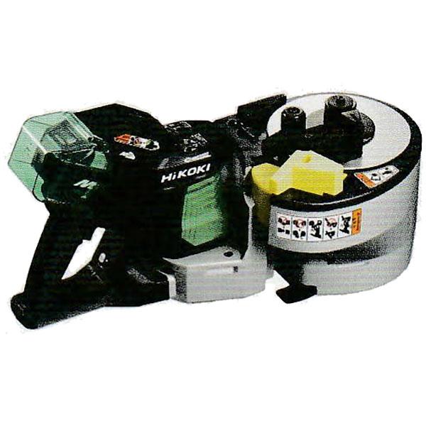 HiKOKI VB3616DA(XP)鉄筋カットベンダ 36V(充電器・電池付)