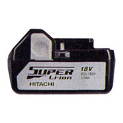 HiKOKI  リチウムイオン電池[BSL1830] 18V(3.0Ah) 充電工具