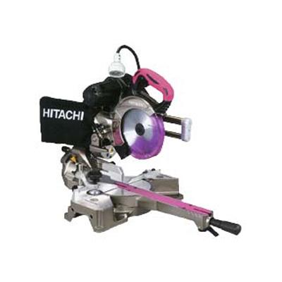【送料無料】HiKOKI 卓上スライド丸のこ C6RSHC 電動工具
