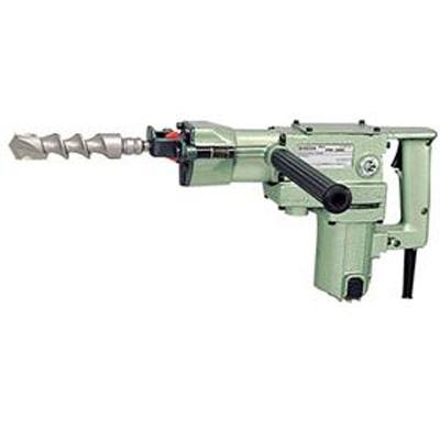 HiKOKI ハンマドリル PR-38E(E) (3Pポッキンプラグ付)(六角シャンクタイプ) 電動工具