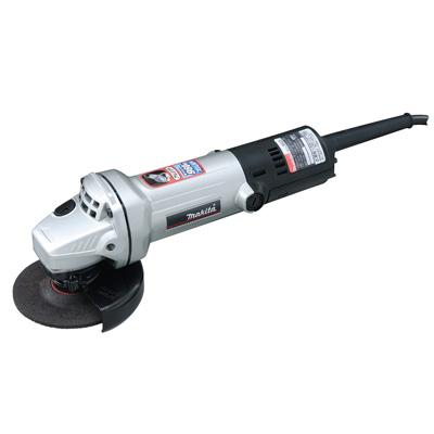 マキタ電動工具 100ミリディスクグラインダ 9533L(低速高トルク)