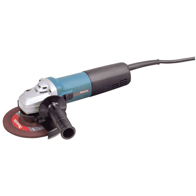 マキタ電動工具 150ミリ電子ディスクグラインダ 9566CV