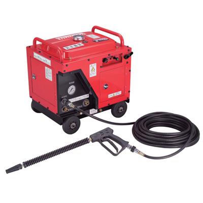 マキタ電動工具 エンジン高圧洗浄機(防音型) EHW153S