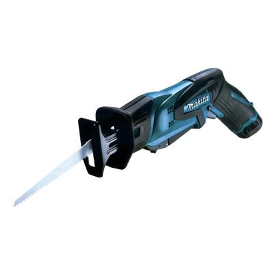 マキタ電動工具 爆買い送料無料 充電式レシプロソー JR101DW 高品質 充電器 バッテリ ケース付