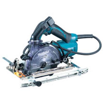 マキタ電動工具 125ミリ防じんマルノコ KS5200FX [チップソ付]