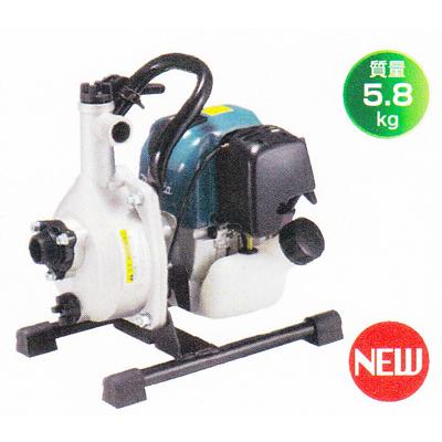マキタ電動工具  4ストロークエンジンポンプ MEW1050H(25.4ml) 園芸工具
