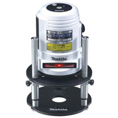 マキタ電動工具 屋内屋外兼用墨出し器 SK640PHX(受光器・バイス別売)三脚付