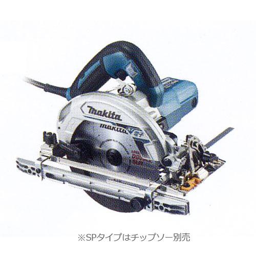マキタ 電子造作精密マルノコ HS6402SP (ノコ刃別売・LEDライト通電ランプ付)青165mm