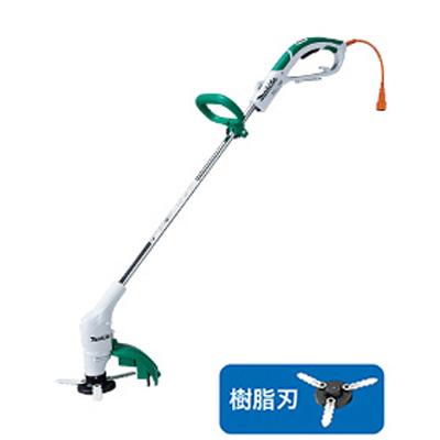 マキタ 草刈機 MUR2600N (255mm刈込幅) 電源コード式 樹脂刃