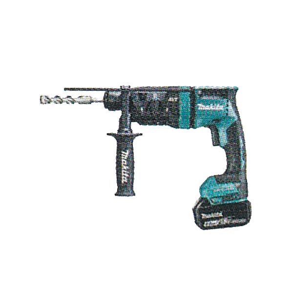 マキタ HR182DRGX 18mm充電式ハンマドリル (バッテリ2個・充電器・ケース付)