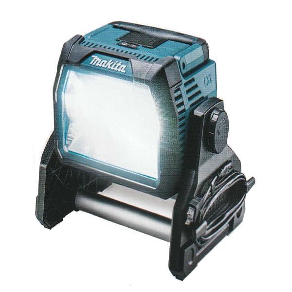 マキタ ML809 充電式スタンドライト 本体のみ(充電器・電池別売)
