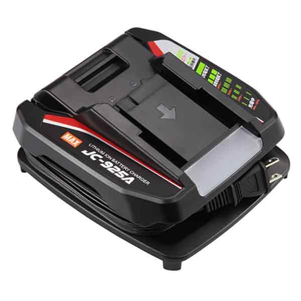 マックス JC-925A 充電器