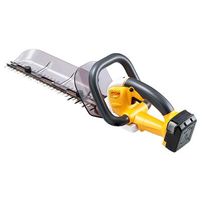 リョービ 充電式ヘッジトリマ BHT-3630(セット品)(刈込幅360mm)【高級刃】