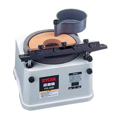 リョービ電動工具 研磨機 FG-205(砥石径205mm)