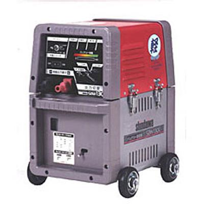 新ダイワ(やまびこ) 溶接機バッテリーウェルダSBW130D[溶接機]