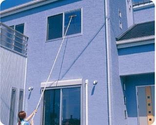 ベランダが無い側の窓掃除もこれがあれば簡単!おすすめ便利グッズを教えて