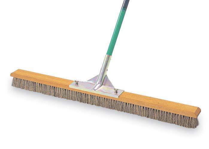 清掃用 フロアーブラシ90cm