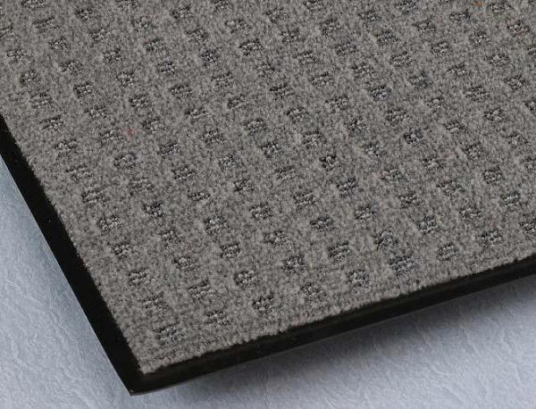 クッション性やダスト保持性に優れています。エコフロアーマット 900×1500mm