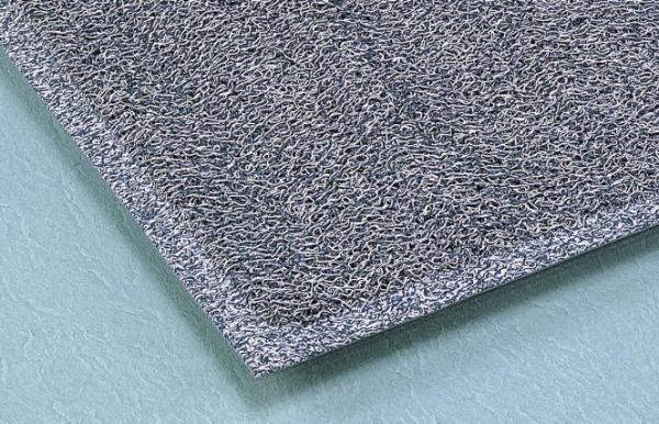 抗菌・防カビ・防藻効果のソフトマット。ケミタングルソフトII 900×1800mm
