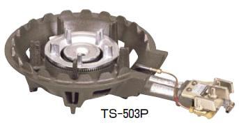 鋳物コンロ鋳物コンロ 二重コンロ TS-503P用種火付バーナー, ジャワスポーツ:b90f28ae --- officewill.xsrv.jp